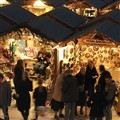 Bath Christmas Market & Longleat Festival of Light
